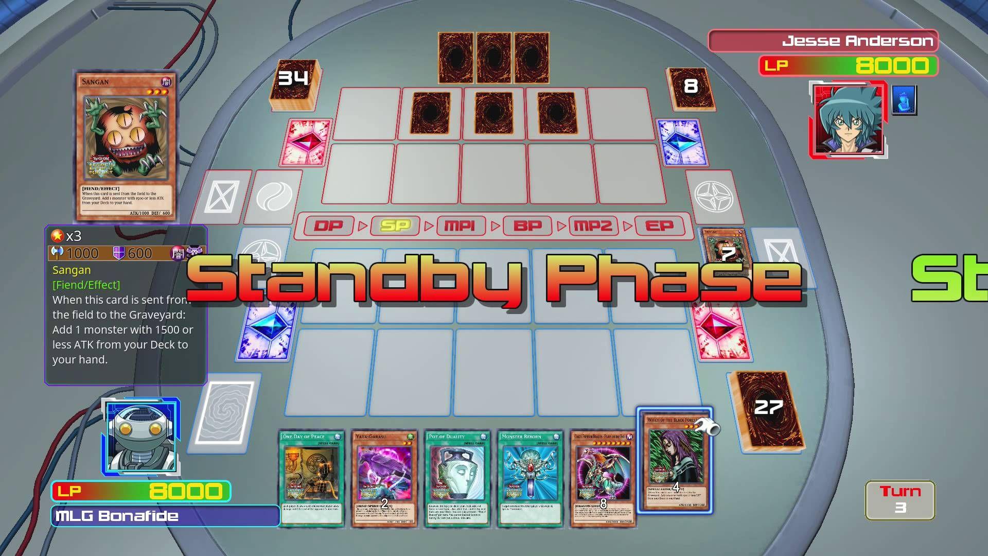 Park Art My WordPress Blog_Chicken Game Yugioh Legacy Of The Duelist