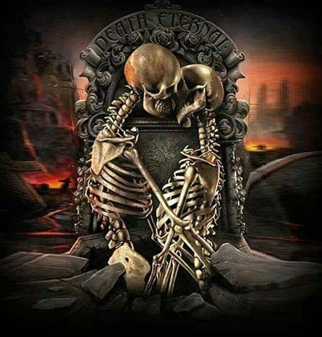 Pin On Skulls Grim Reapers Etc