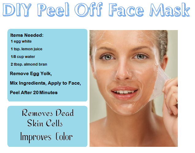 diy citrus peel off face mask homemade skin bath hair pinterest dr who eggs and we heart it. Black Bedroom Furniture Sets. Home Design Ideas