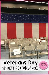 Veterans Day in the Music Room | Sweet Sounds