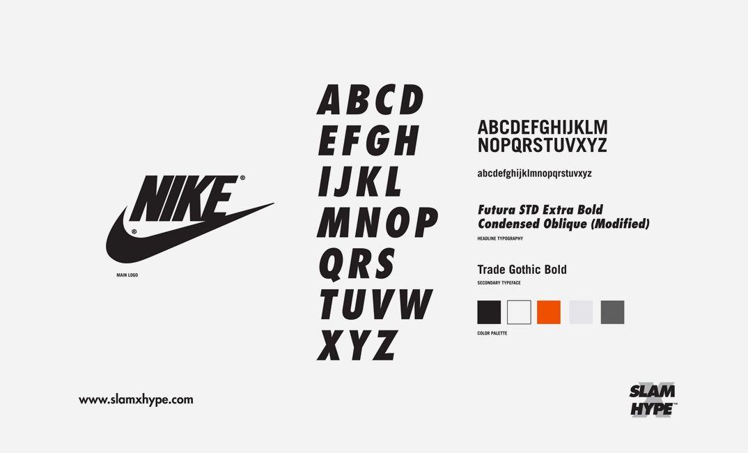 Noticia | Qué tipografías utilizan las grandes marcas de moda | Marca de moda, Tipografía de moda, Tipografía moderna
