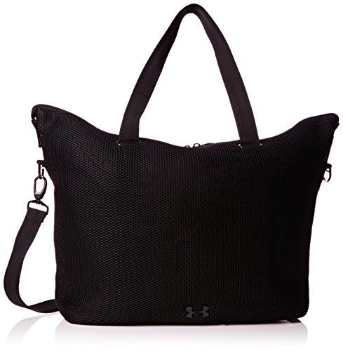 Under Armour On The Run Tote, Black