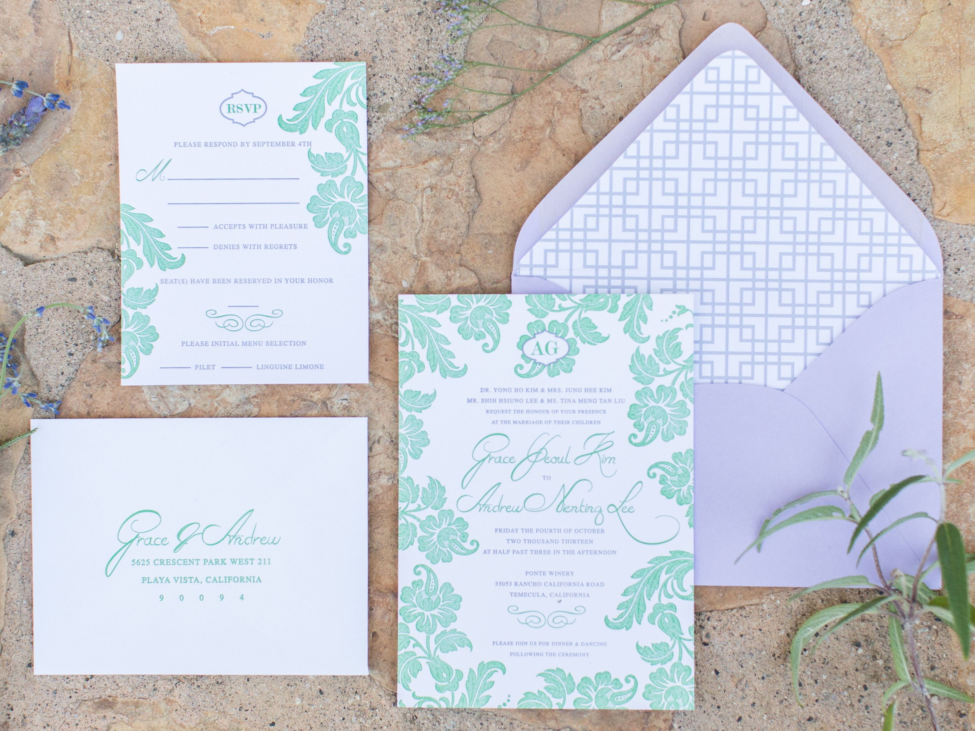 Wording Wedding Invitations With Sticky Situations