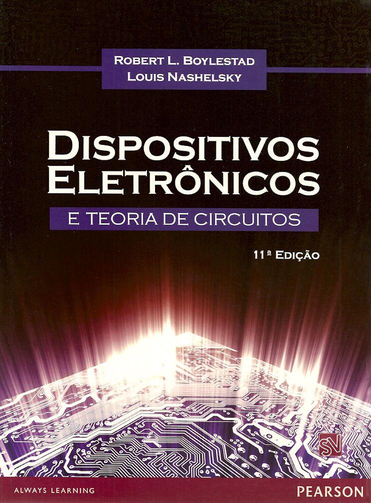 Boylestad Robert L Nashelsky Louis Dispositivos Eletronicos E
