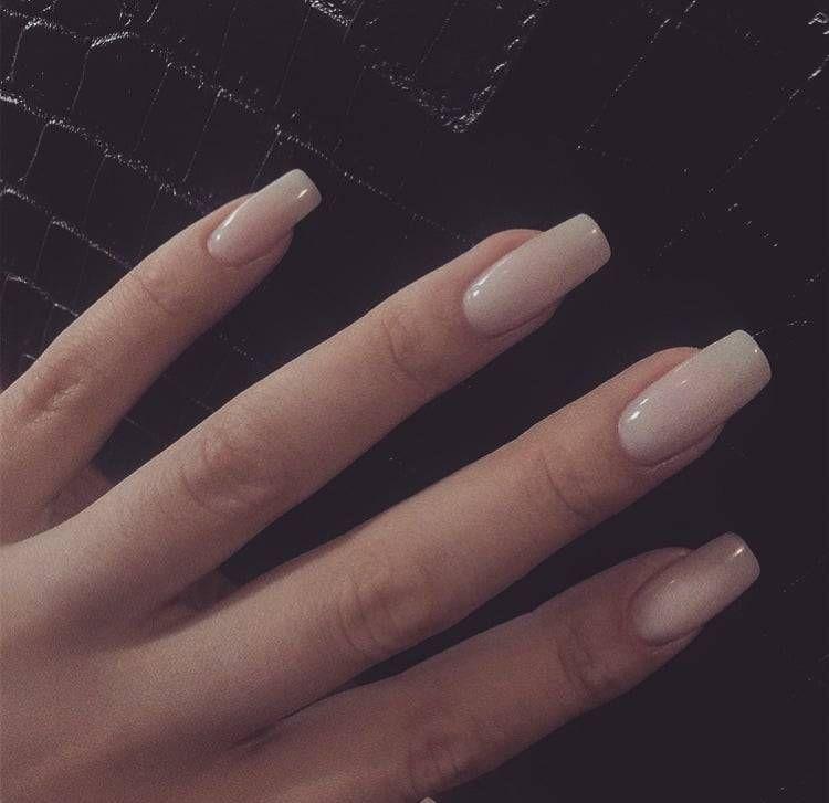Idea By Jessica On Clawz Long Acrylic Nails Acrylic Nail Shapes