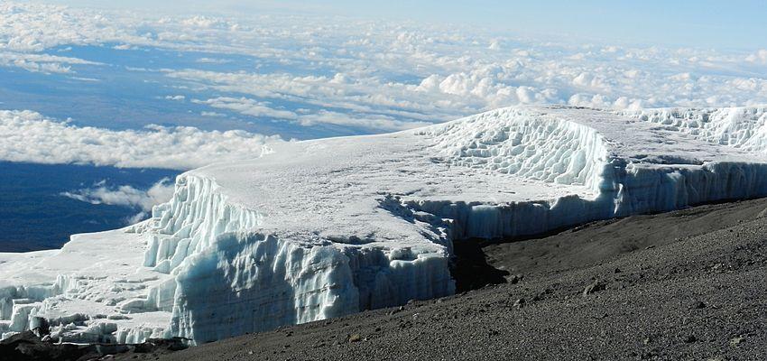 Pin by Nicole Carrier on Kilimandjaro carte 5895m