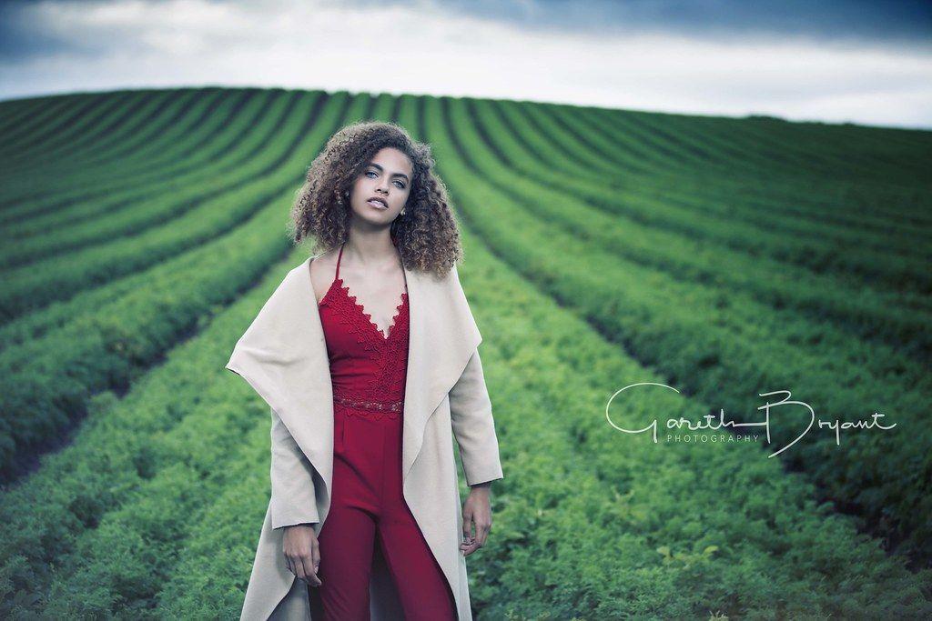 By Gareth Bryant Photography Outdoor Portraits Women S Blazer Portrait