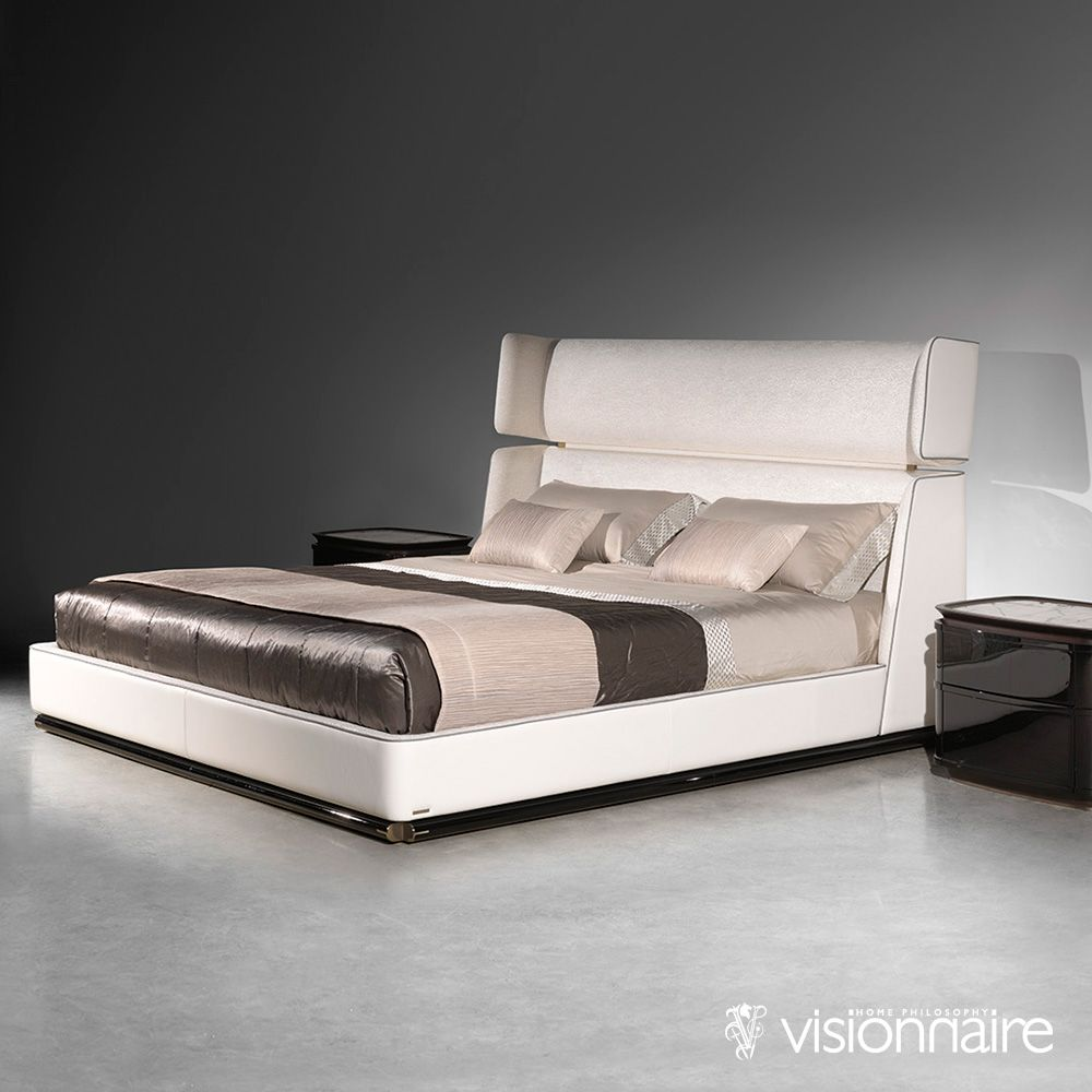 Luxury Italian Reverie Bed Visionnaire Glamour Master Bedroom High End Italian Designer Luxury Furn Italian Bed Master Bedroom Furniture Luxury Furniture