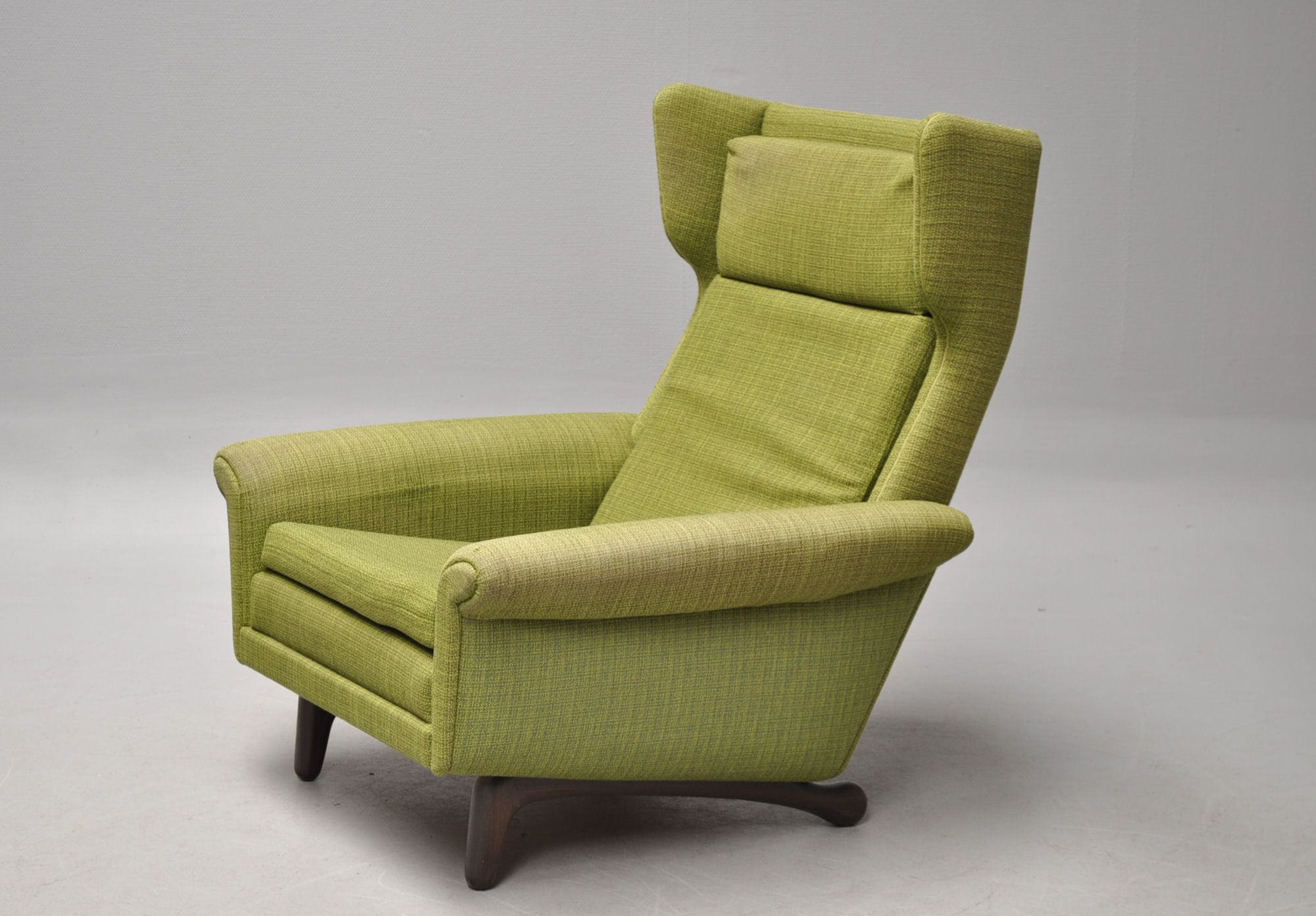 Image Result For Famous Chair Recliner From 60 S With Recliner