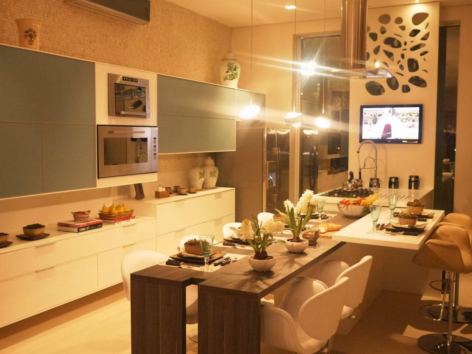 Cozinhas Pequenas Modernas E Planejadas Veja Modelos E Dicas
