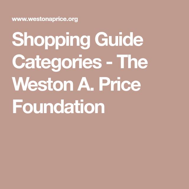 Shopping Guide Categories Shopping Guide Baby Formula Weston