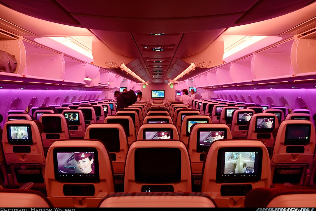 Airbus A350 941 Qatar Airways Aviation Photo 4535749 Airliners Net Qatar Airways Airbus Qatar