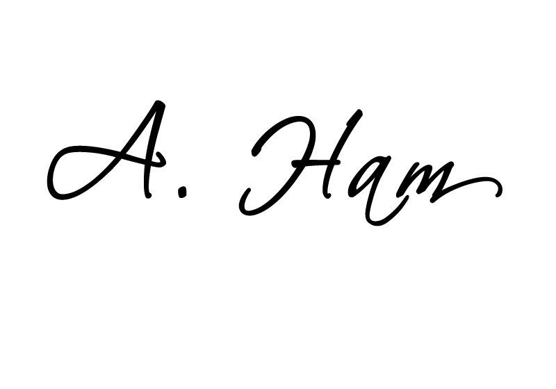 Car decal hamilton a ham musical theatre vinyl laptop sticker by humaniteasestudio on etsy