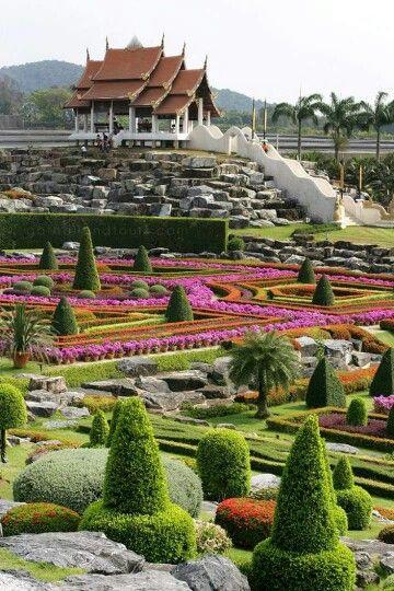 Pattaya Thaïlande