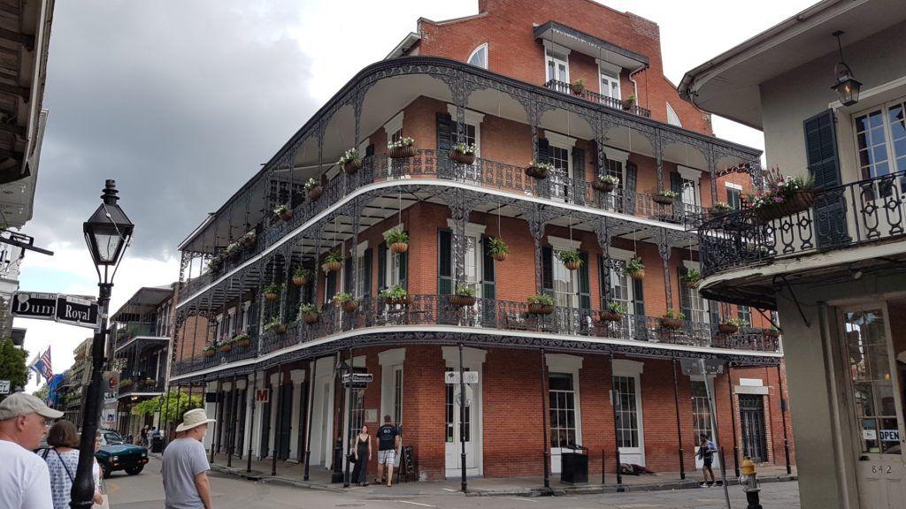 New Orleans Louisiana, USA New orleans, Nachtleben