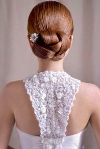 Classy Clean Wedding Updo Bridal Hair Pins Hair Pins Long Hair Styles