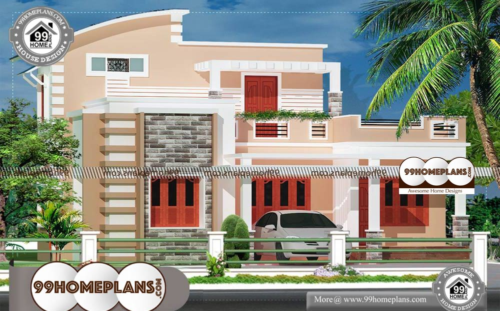Indian Housing Plan Models 60 2 Storey House Design Pictures Online Unique House Plans Inexpensive House Plans 2 Storey House Design
