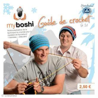 Les bases du crochet pour les débutants – Idées conseils et tuto Crochet et tricot