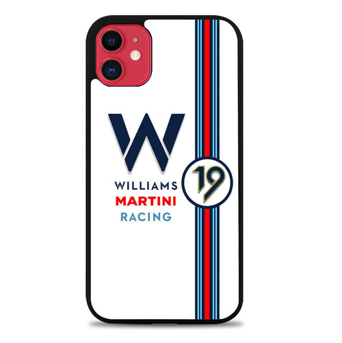 Martini Racing Stripes X6074 Iphone 11 Case In 2020 Martini Racing Stripes Iphone 11 Martini Racing