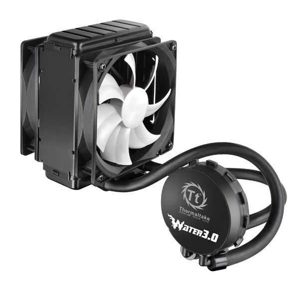 Upgrade The Simplicity Of Liquid Cpu Cooling To Enjoy Better