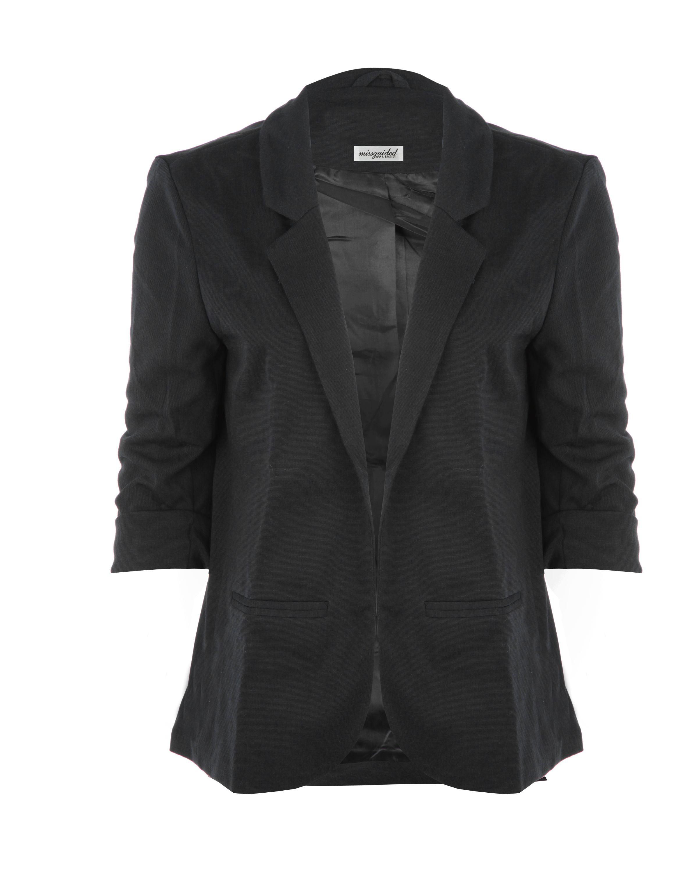 Violetta Tailored Blazer x  http://www.missguided.co.uk/violetta-tailored-blazer  #mgcompetition