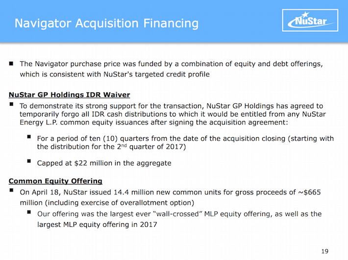 Navigator Energy Services Stock  Good Place    Energy