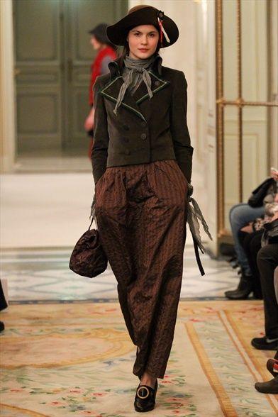 mode zakelijk