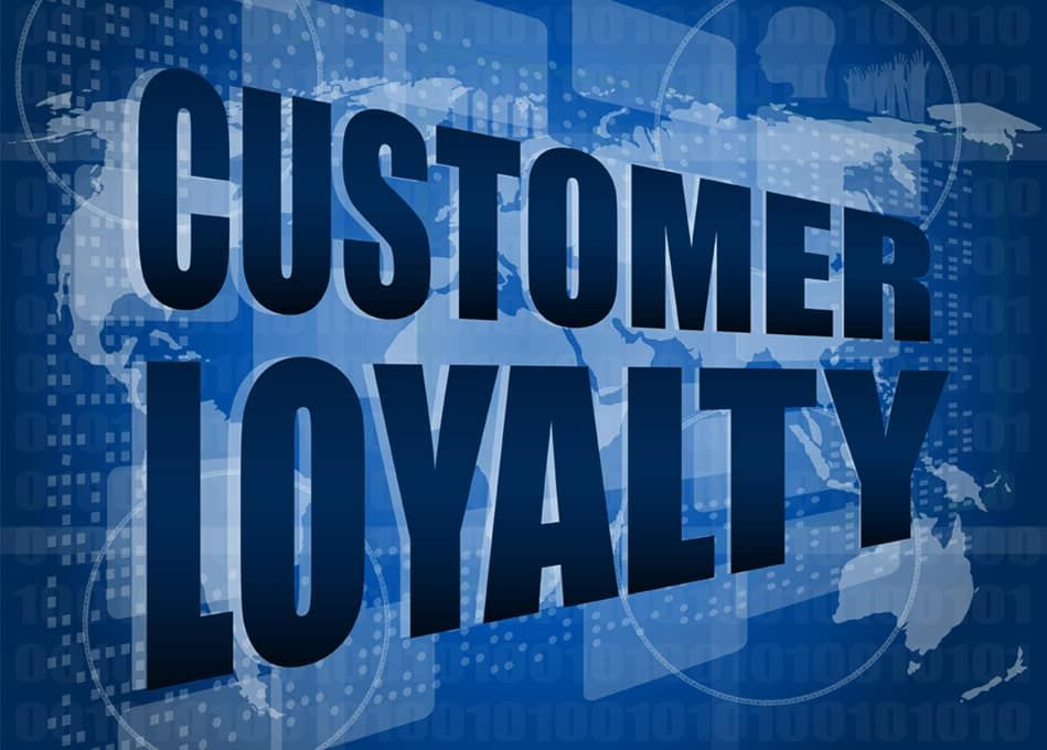 The importance of focusing on customer loyalty and