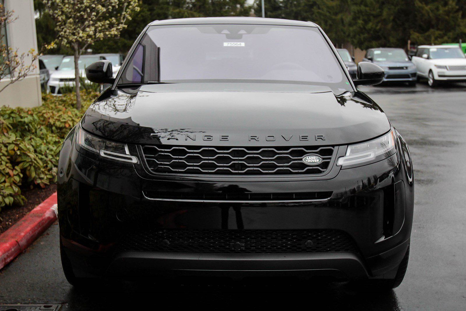 80 New SUVs in Stock Edmonds Land Rover Seattle in