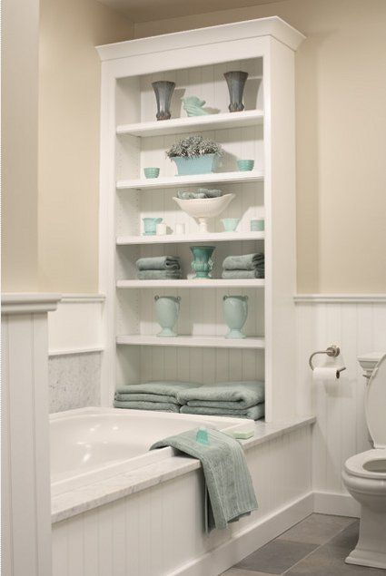 Ideas para decorar baños pequeños Dream bathrooms, Bathroom - decoracion baos pequeos