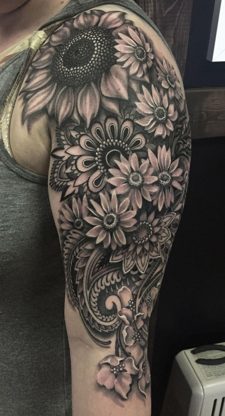 Ryan ashley malarkeyus portfolio tattoos tattoos pinterest