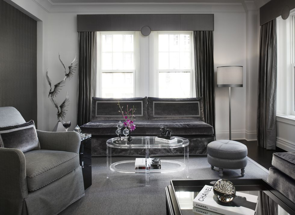 7 Living Room Color Schemes That Will Make Your Space Look Professionally Designed Trendy Living Rooms Family Living Rooms Living Room Color Schemes