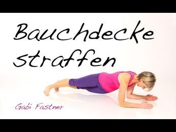 Faszien Training mit der Rolle Gabi Fastner - YouTube #pilatesworkoutvideos