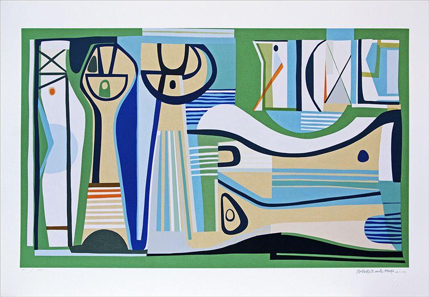 Pin Em Art And Artists Of Brazil