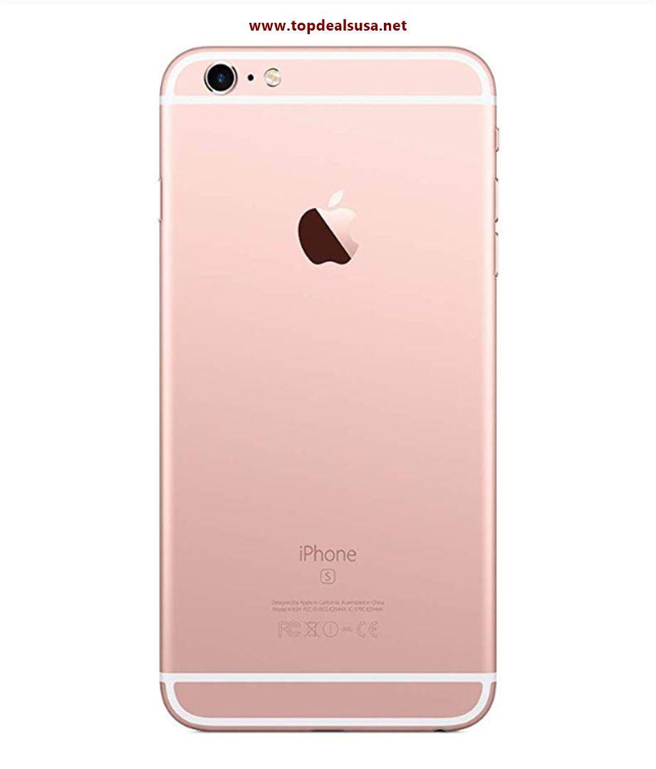 Apple Iphone 6s Plus 32gb Rose Gold Iphone Deals Iphone Apple Iphone Accessories