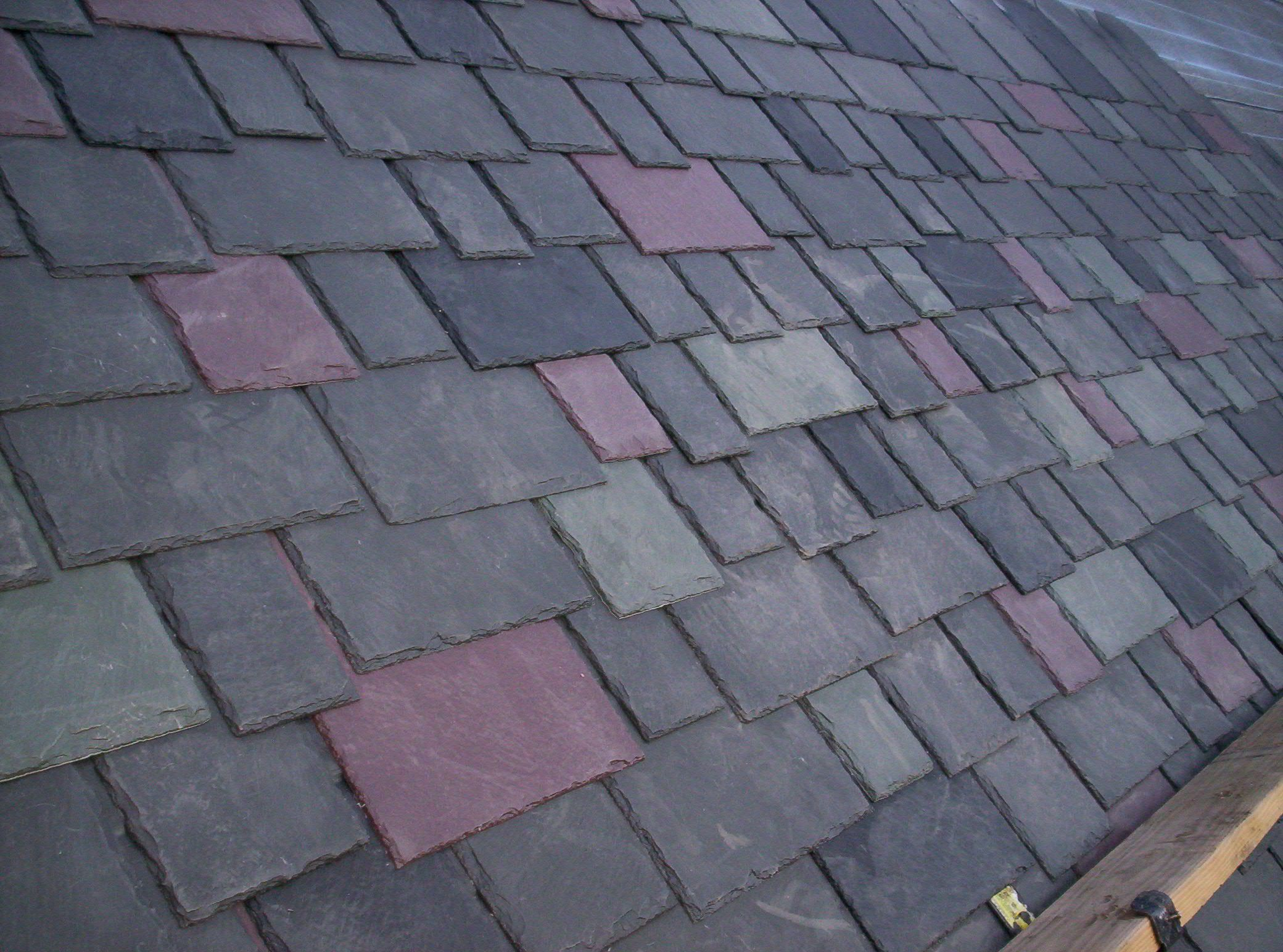 Slate Roof Slate Roof Tiles Roofing Materials Roofing