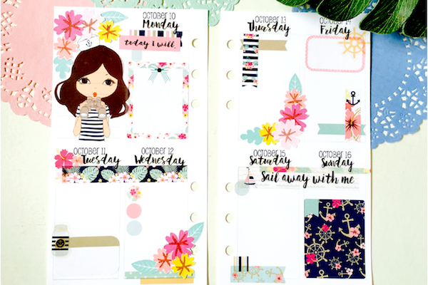 Villabeautifful Planner Stickers – villabeautifful