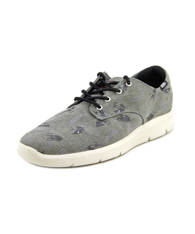 dc8c023ddb VANS VANS OTW PRELOW MEN ROUND TOE CANVAS GRAY SNEAKERS .  vans  shoes   sneakers