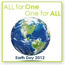 Earth Day 2012. Let's do this.