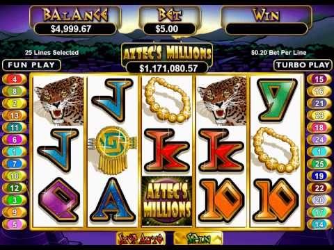 probability statistics slot machines