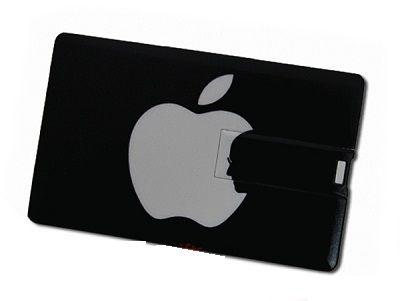 Flashdisk Kartu Steve Jobs - http://pusatflashdisk.com/flashdisk-kartu-steve-jobs/