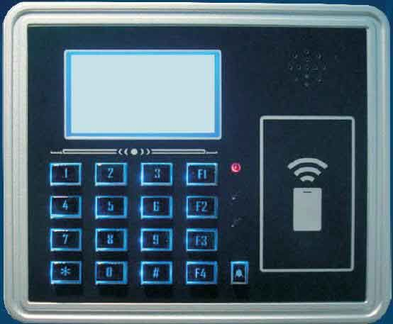 Vantage Integrated it is the best RFID card time attendance and - time card calculator