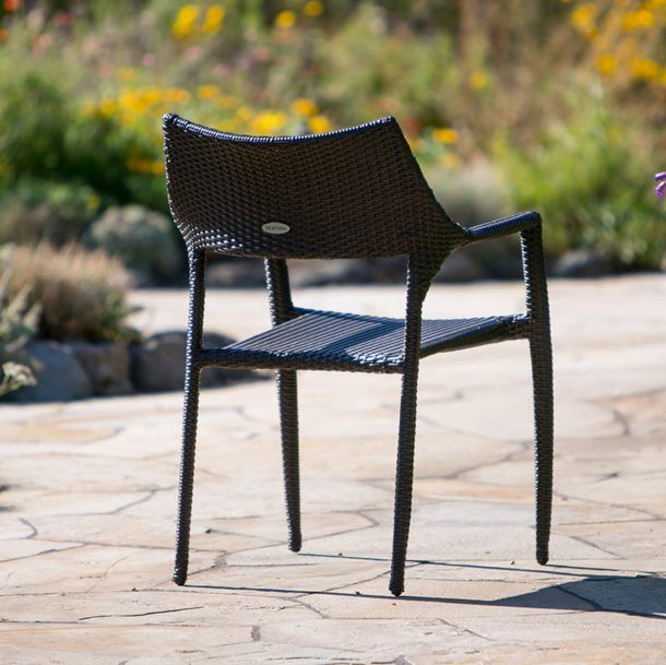 Del Rey Dining Chair in 2019 | Outdoor dining chairs ...