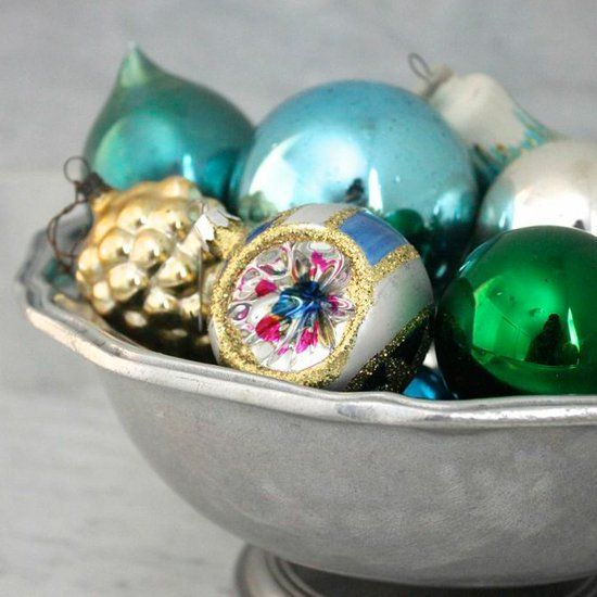 What To Put In A Bowl For Decoration Better Than A Fruit Bowl  Bowls Jillian Harris And Hgtv