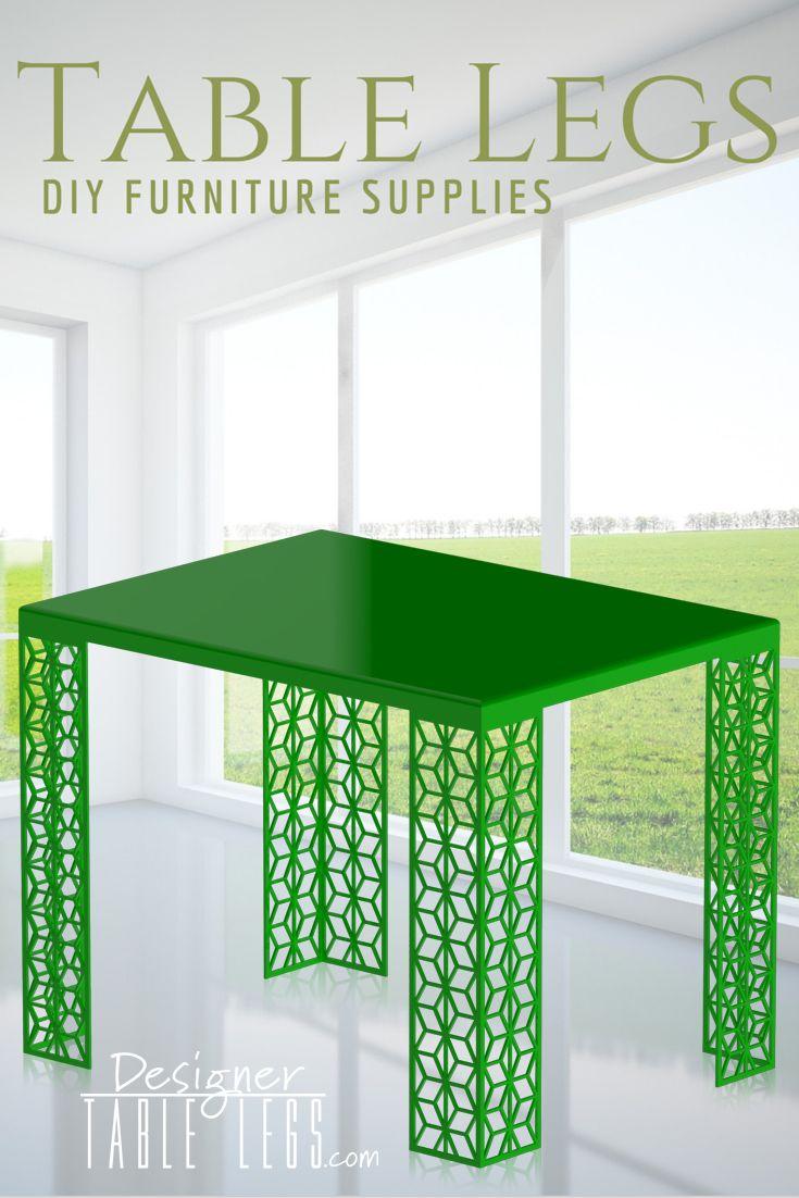 Casablanca Star Grree Table Legs Www Designertablelegs Com Diy  # Ikea Casablanca