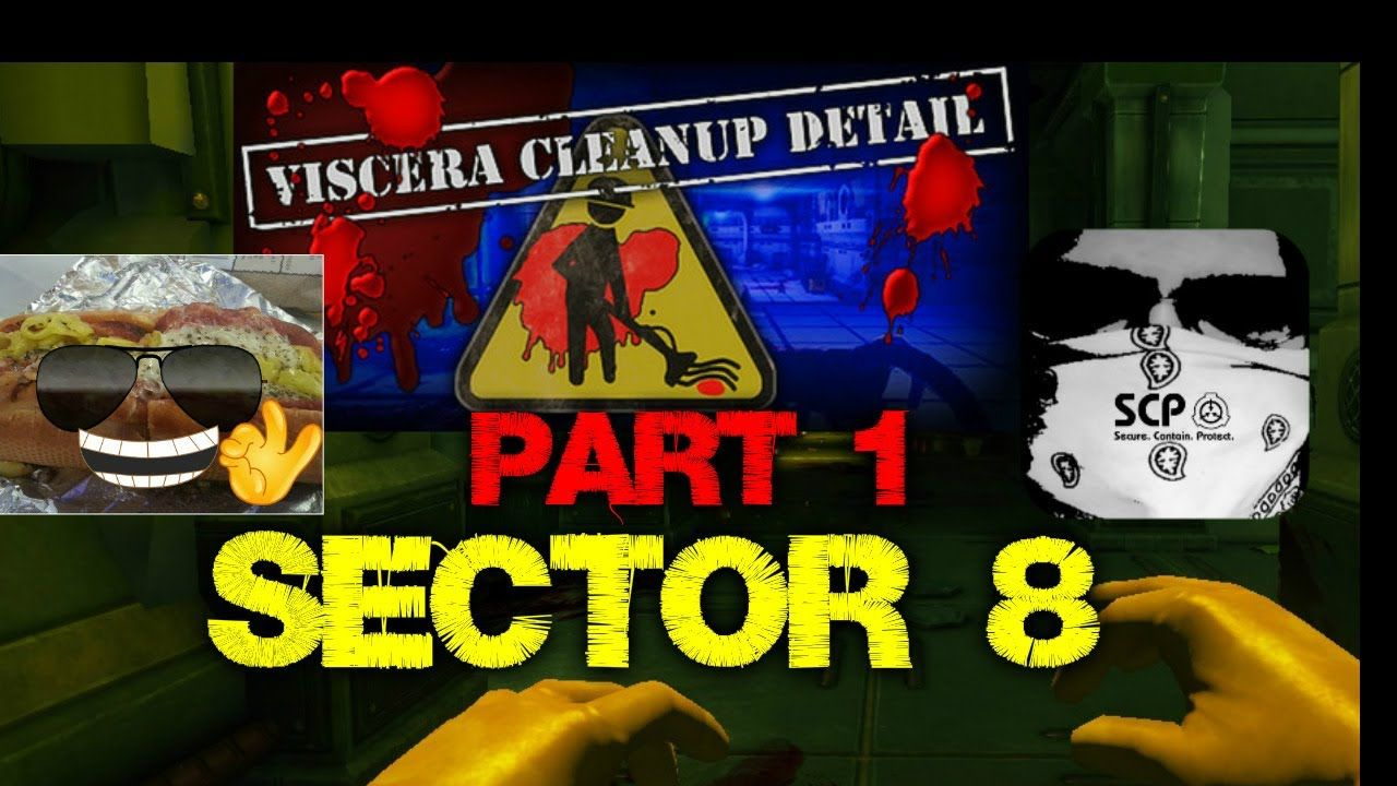 viscera cleanup detail multiplayer not working
