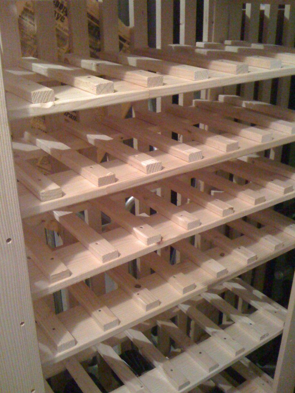 Deco Casier Bouteilles Bois Inspirations Et Photo Range Bouteilles Bois Inspirations Images Photo Range Boute Wine Cellar Design Wine Closet Pallet Home Decor