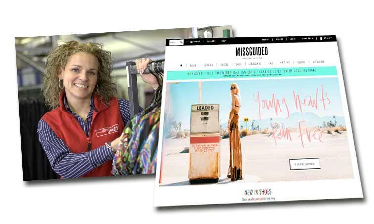 Norbert Dentressangle apuesta por el e-commerce