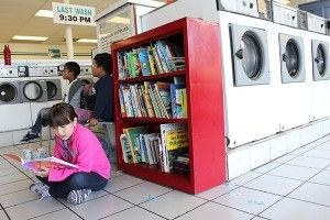 From Libraries To Laundromats Ingenious Community Partnerships