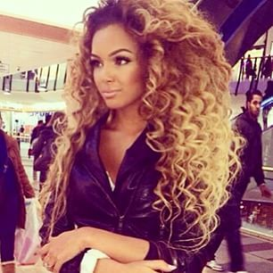 mixed girls with blonde hair - Google Search